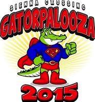 Gatorpalooza 2015 Logo