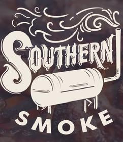 Logo for Southern Smoke