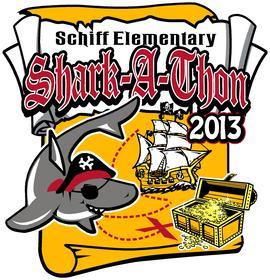 Shark a thon