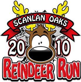2010 Reindeer Run