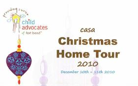 Casa Christmas Home Tour 2010
