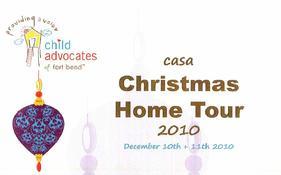 Casa Christmas Home Tour 2010