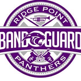 Ridge Point Band Guard Logo