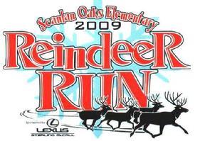2009 Reindeer Run