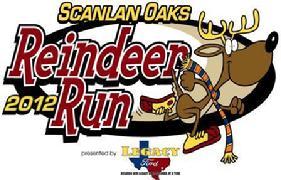 Reindeer Run 2012